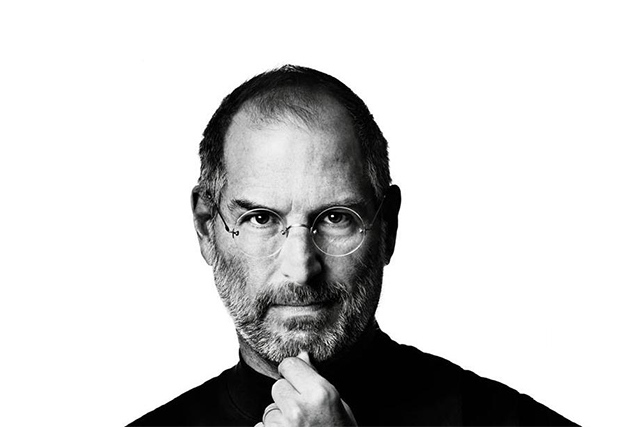 really is there any better example of intuition at work in entrepreneurship than that of steve jobs whats fascinating about him isnt the number of